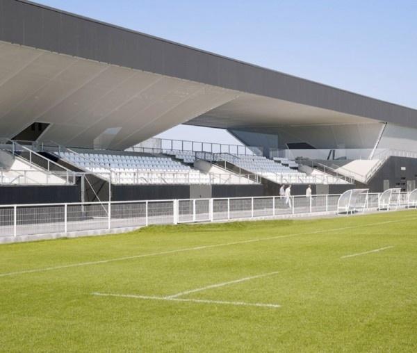 Image Spark dmciv #metal #stadiums #architecture #facades