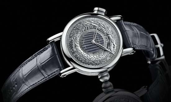 Chronoswiss Ouroboros #Chronoswiss #Ouroboros #watches