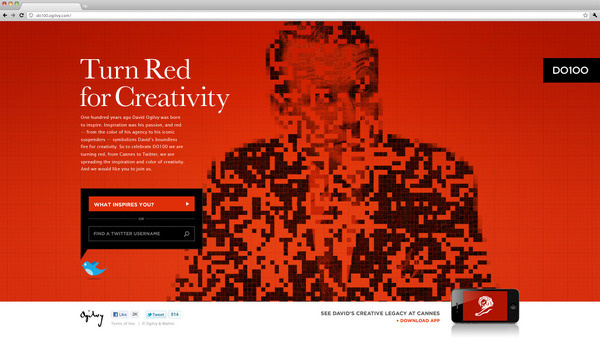 Greg Scott #portrait #red #background #web