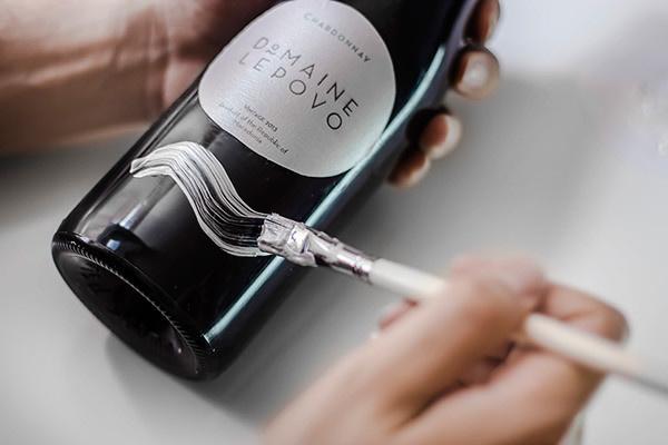 Domaine Lepovo - Premium Wine #lepovo #wine #domaine