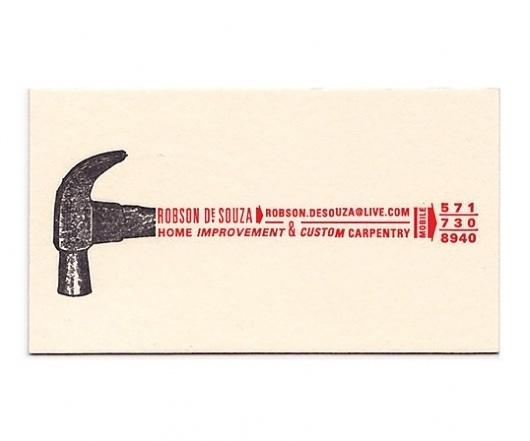 robson.jpg (JPEG Image, 538x448 pixels) #business #branding #card #design #graphic