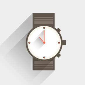 Watch #flat #icon #watch