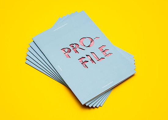 Graphic Design by Menta   Inspiration Grid   Design Inspiration #editorial