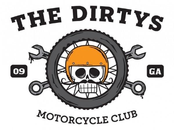 the dirtys #logo #motocycle