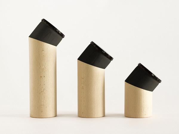 Dalton by La Mamba #container #minimalist #design #minimal