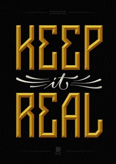 Simon Ã…lander #logo #it #real #keep #type #typography