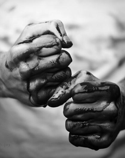 pure art #hands