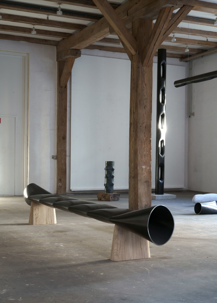 Totem by Jakob Jørgensen