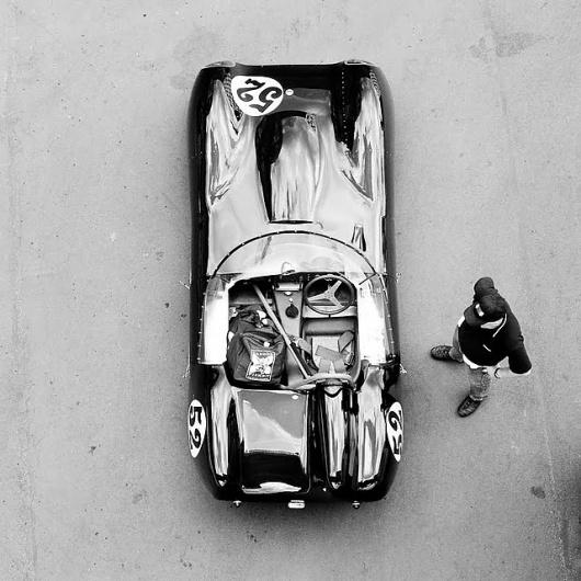 ze Last Chance Garage du 7-8: loTus # fifty-2 #cars #lotus