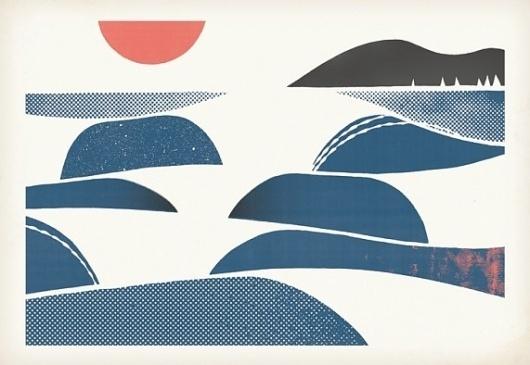 http://andrewholder.net/ #illustration