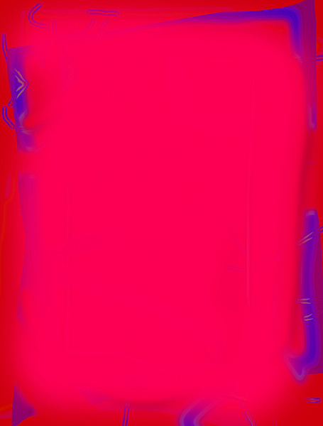 Brief / Relief #red #structure #art