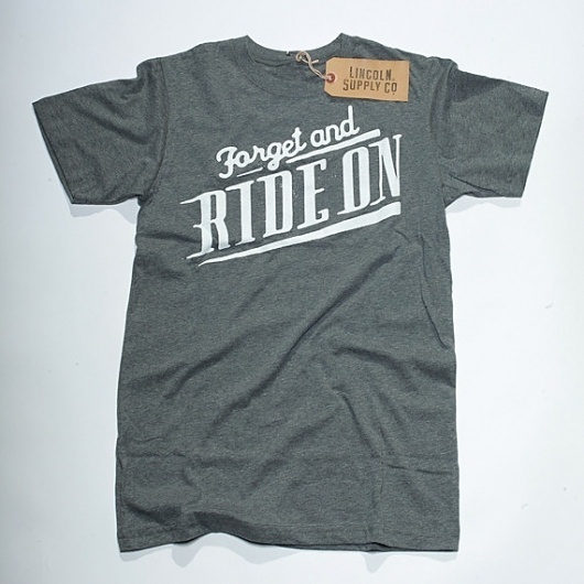 Lincoln Supply Co. | Quality Clothing & Hard Goods #tees #tshirt