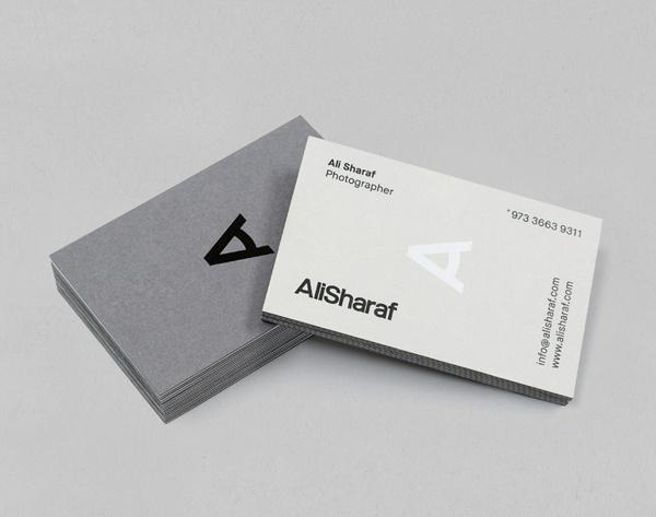 Ali Sharaf designed by Mash #mash #minimalistic #stationary