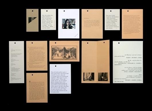 Work : CH : #publication