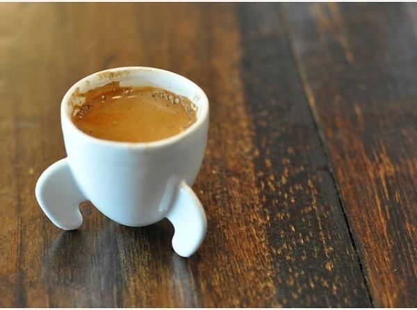 Effektive Blog #cup #rocket #espresso
