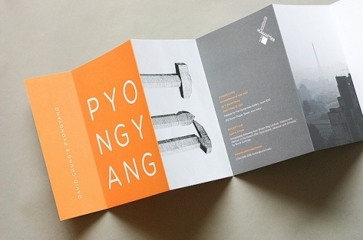 Amanda Jane Jones #print #brochure