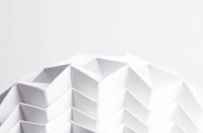 tessellation origami