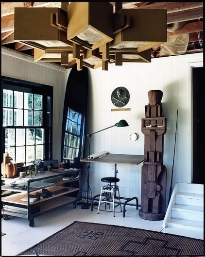 Roman and Williams   Defgrip #interior #spaces #design #photography #architecture
