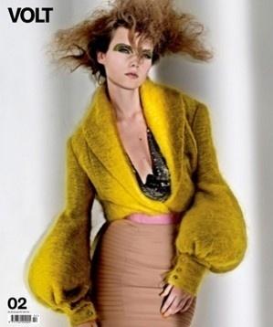Issue 02   Volt Café   by Volt Magazine #volt #photography #art #fashion #magazine