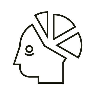 Team #pictogram #team #icon #head #pieces #man