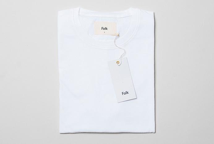 Folk Clothing by IYA Studio #clothes #label