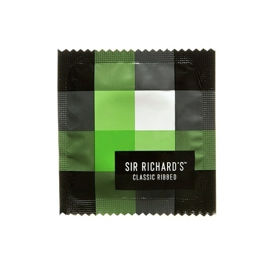 Sir Richard's Condom Company : Lovely Package® . Curating the very best packaging design.