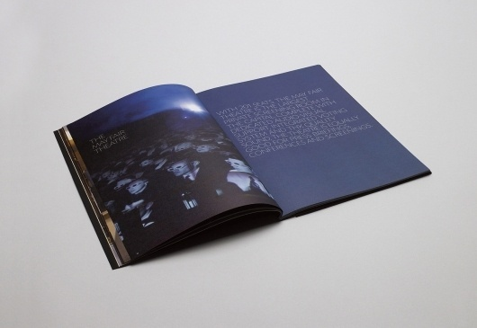 SI Special: Nelson Associates | September Industry #print #layout #book