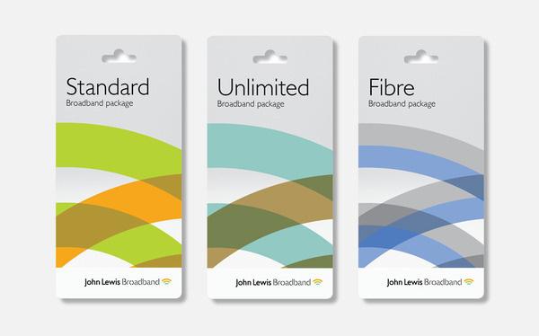 John Lewis Broadband by NB Studio