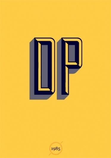 Blog « 1985 Creative #type #typography