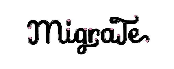 Logos 2012 on Behance #logo #branding