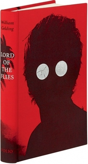 Lord of The Flies « Sam Weber #red #weber #of #book #lord #the #cover #flies #sam