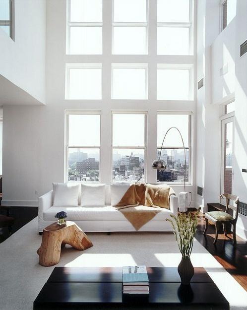 HIGH ROAD.LOW ROAD #interior #apartment #design #white