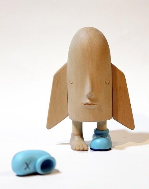 Yoskay Yamamoto   PICDIT #sculpture #art