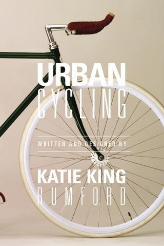 Urban Cycling #design #graphic #bike #typography