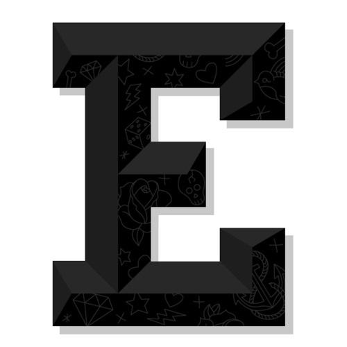 tumblr_lp20jiMZPc1qzrblzo1_500.jpg (500×500) #font #nice #block #treatment #slab #typography