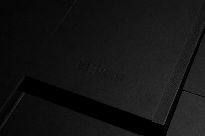 XXI Book Publication designed by RE: Sydney for M&C Saatchi #publication #publicationdesign #print #printdesign #XXI #Event #21years #boo