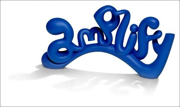Wilfrid Wood Lettering Amplify #wilfrid #lettering #amplify #wood #type