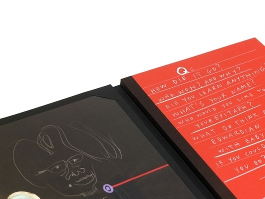 Typofaces Book — Giveaway | September Industry #typography