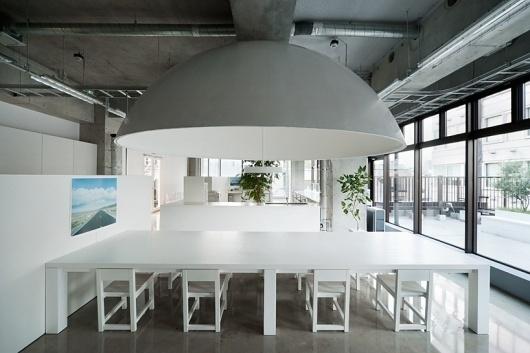 schemata architecture office: mr_design office #concrete #office #schemata #architecture #minimal