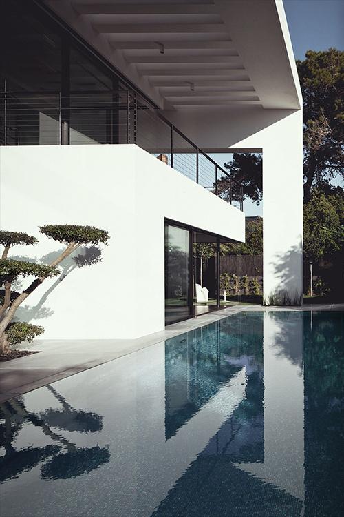 Architecture(Haifa House |Source|More, viateamfytbl) #architecture