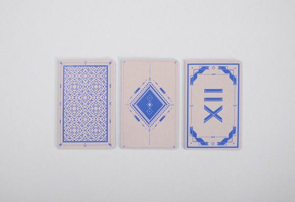 Avalanche notebooks #print #design #graphic #identity #blue