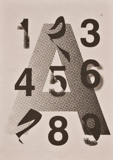 Category: Talents » Jonas Eriksson #helvetica #numerals