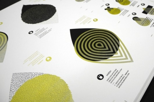 Tundra Blog | The blog of Studio Tundra. Creative inspiration mixed with the everyday. | Page 2 #design #graphic