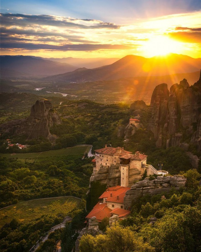 Wonderful Travel Landscape Photography by André Distel