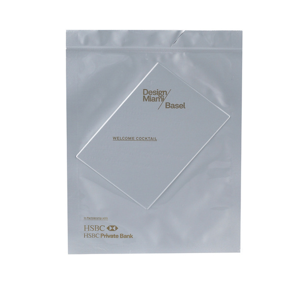 Vac pack envelope #packaging