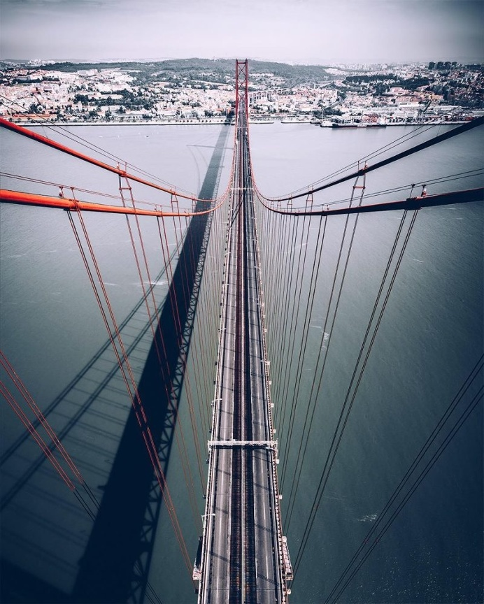 Gorgeous Instagrams by Max Leitner
