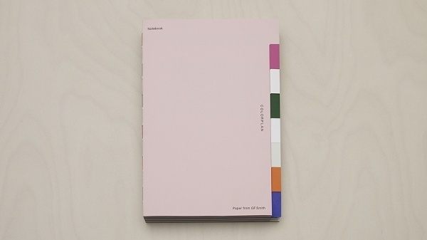 MadeThought × GF Smith — SI Special   September Industry #book