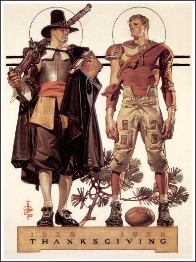 leyendecker_1928_thanksgiving%5B1%5D.jpg (JPEG Image, 1032×1378 pixels) - Scaled (43%) #americana #illustration
