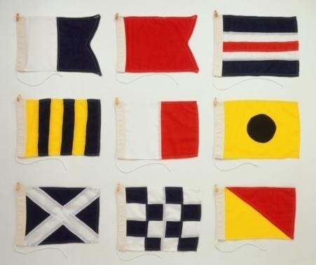 broken thread #patterns #flags #geometric