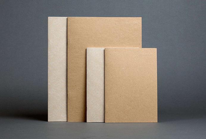 Studio Una by Studio Una #print #graphic design #stationary